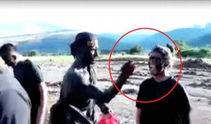 Cajamarca: video revela maltratos a estudiantes en academia premilitar