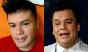 Juan Gabriel: joven peruano asegura ser el hijo del 'Divo de Juárez'