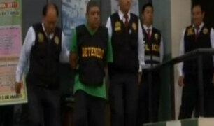Callao: capturan a falso taxista que intentó robar a turistas