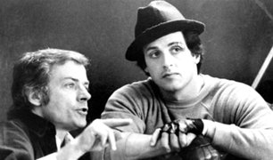 "Fallece John G. Avildsen, director de ""Rocky"" y ""Karate Kid"""