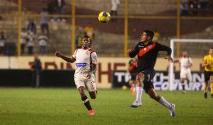 Universitario y Municipal igualaron 1-1 por la quinta fecha del Torneo Apertura