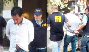 """Peligroso sicario """"Servando"""" podría quedar libre tras su arresto en Argentina"""