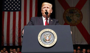 Donald Trump anunciará nueva política hacia Cuba