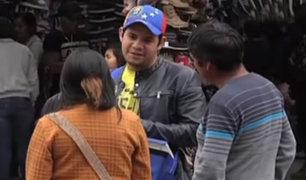 Venezolanos recuerdan a sus seres queridos por el Día del Padre