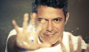 Alejandro Sanz es elegido la persona del año 2017 por los Latin Grammy