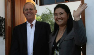 Solicitan nuevo diálogo entre Keiko Fujimori y Pedro Pablo Kuczynski