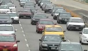 Proponen restringir de circulación de vehículos por número de placa