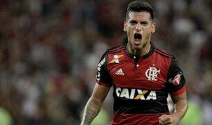 Miguel Trauco sigue recibiendo elogios tras su golazo ante el Fluminense