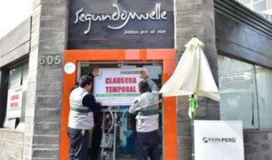 San Isidro: conocido restaurante denuncia ensañamiento por parte del municipio