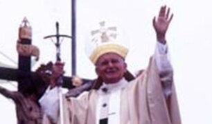 Francisco en Perú: Así fueron las últimas visitas de un papa