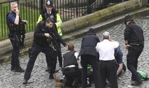 Inglaterra: identifican al autor del atentado contra la comunidad musulmana