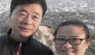 Tres estadounidenses continúan arrestados en Corea del Norte