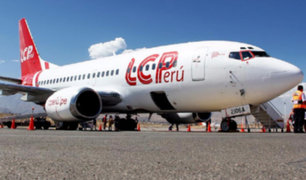 Aerolínea peruana ofrece pasajes con  50% de descuento para universitarios