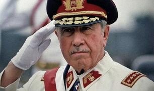 Chile: justicia ordenó restituir bienes decomisados a familia de Pinochet