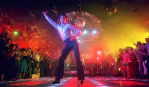 """Pista de baile de """"Fiebre de sábado por la noche"""" será subastada"""