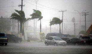 EEUU: cancelan vuelos de viaje debido a fuertes vientos