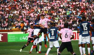Segunda División: Sport Boys igualó 0-0 ante César Vallejo por décima fecha