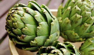 Los increíbles beneficios de la alcachofa para la salud