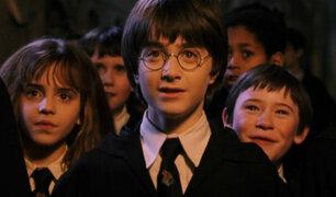 Harry Potter no es el personaje favorito de la historia para los británicos