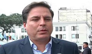 Comisión de Transportes aprueba proyecto para que colectivos operen en provincias