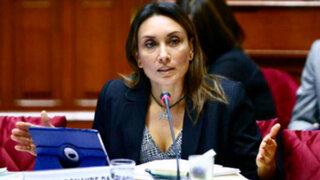 Reacciones tras renuncia de Patricia Donayre a Fuerza Popular
