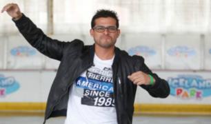 """Christian Domínguez tras 'careo' con Karla Tarazona: """"Yo afronté y pedí disculpas"""""""