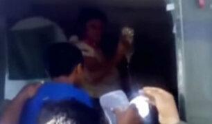 Loreto: Al menos 50 personas intoxicadas por alimentos en fiesta de 'cachimbos'