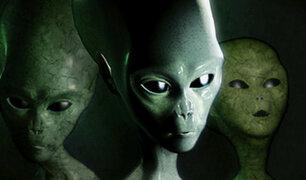Anonymous: La NASA pronto anunciará la existencia de vida extraterrestre