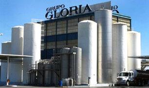Denuncian penalmente a Grupo Gloria por estafa y delito contra la salud pública