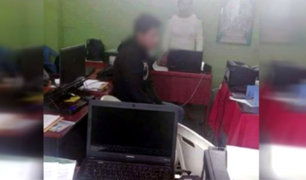 Chimbote: asesino confeso de joven de 18 años será trasladado a Lima
