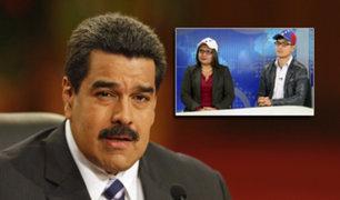 Venezolanos aseguran que Gobierno de Maduro solo ha traído sufrimiento a su país