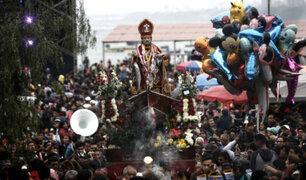 Chorrillos: así celebraron los pescadores el día de San Pedro y San Pablo
