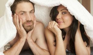Limeños confesaron qué no soportan de su pareja en la intimidad