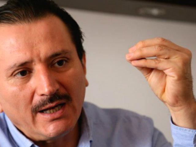 Sedapal deslinda responsabilidad por grietas en by-pass 28 de julio
