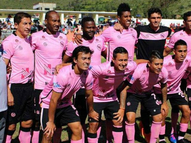 Segunda División: Sport Boys derrotó 3-0 a Los Caimanes
