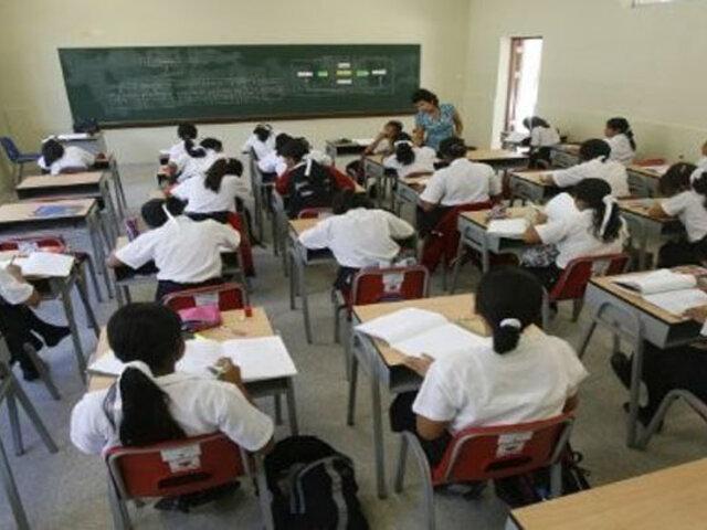 Coronavirus: 400 profesores murieron y cientos contrajeron la enfermedad en todo el Perú