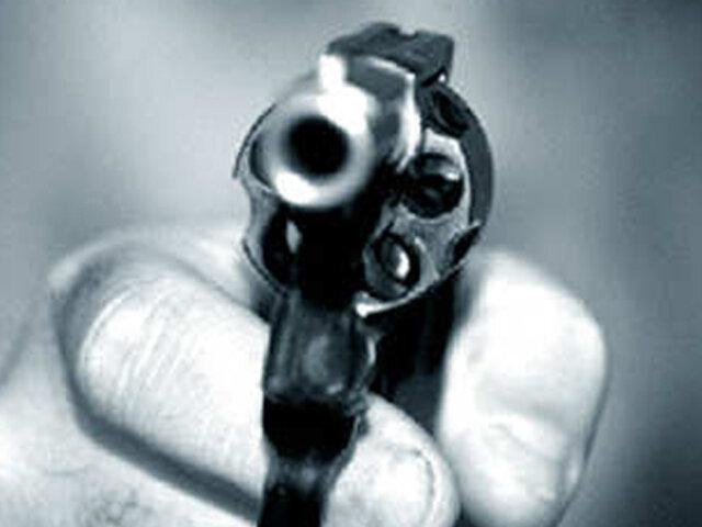Ica: feroz balacera deja dos heridos y un ciudadano extranjero fallecido