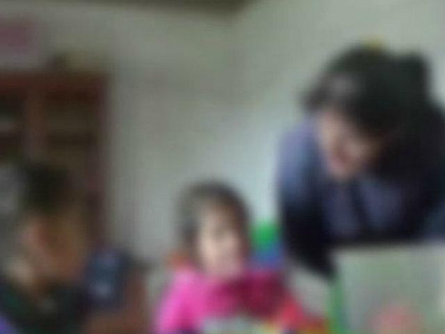Puno: menor de cinco años sobrevive tras beber yogurt envenenado