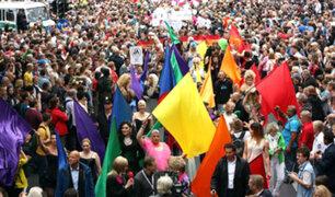 Alemania aprobó el matrimonio entre personas del mismo sexo