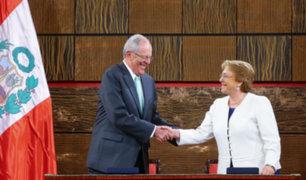Lima será sede del Primer Gabinete Ministerial Binacional Perú - Chile