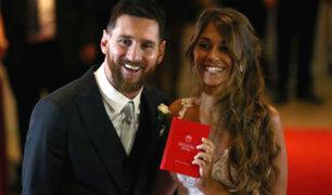 Todo lo que no se vio de la 'Boda del Año' de Lionel Messi y Antonela Roccuzzo