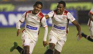 Cortó mala racha: Universitario ganó 1-0 a Comerciantes Unidos