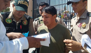 Tumbes: capturan a hombre acusado de ultrajar a una menor por cinco años