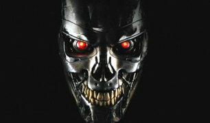 ¿Esta máquina con inteligencia propia ha creado una canción sobre el fin de la raza humana?