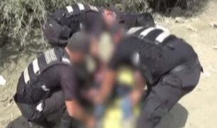 Chimbote: delincuentes asesinan a joven que se resistió a robo