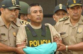 Ministerio Público pide cadena perpetua para 'Artemio' por emboscadas en el Vraem