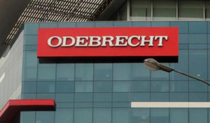 Ministerio Público formalizó investigación preparatoria contra socios de Odebrecht