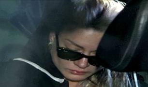 Leslie Shaw fue sometida a cirugía tras asalto en la puerta de su casa