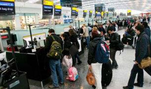 Turquía: levantan veto a dispositivos electrónicos en vuelos hacia EEUU