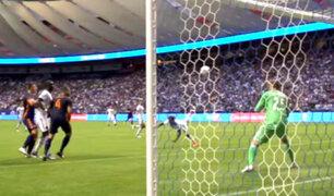 Yordy Reyna anotó golazo en la MLS y sueña con regresar a la Selección